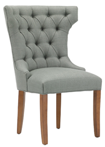 Breman Upholstered Chair
