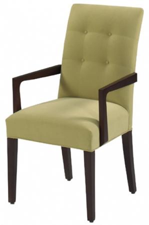 Atlanta Upholstered ArmChair