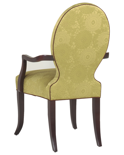 Lozano Upholstered Armchair