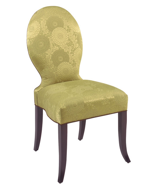 Lozano Upholstered Side Chair