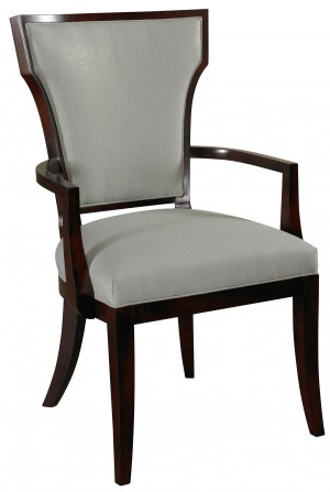 Brockton Designer Arm Chair