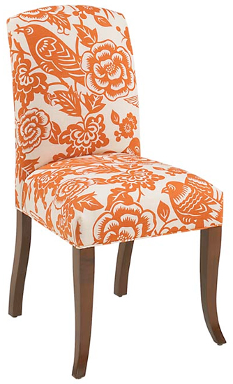 Carlyle Upholstered Chair