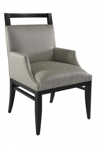 Claremont Upholstered Armchair