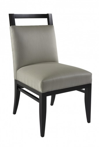 Claremont Upholstered Side Chair