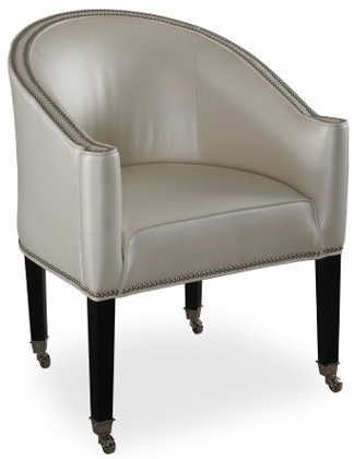Compton Designer Upholstered Chair