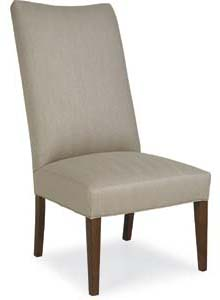 Omega Upholstered Dining Chair