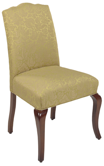 Dublin Upholstered Side Chair