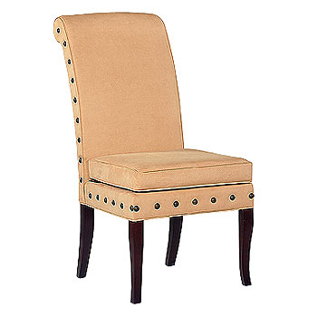 Marjorie Designer Upholstered Chair