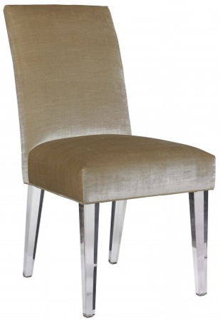 Electra Designer Upholstered Chair