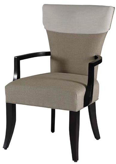 Elliston Designer Arm Chair