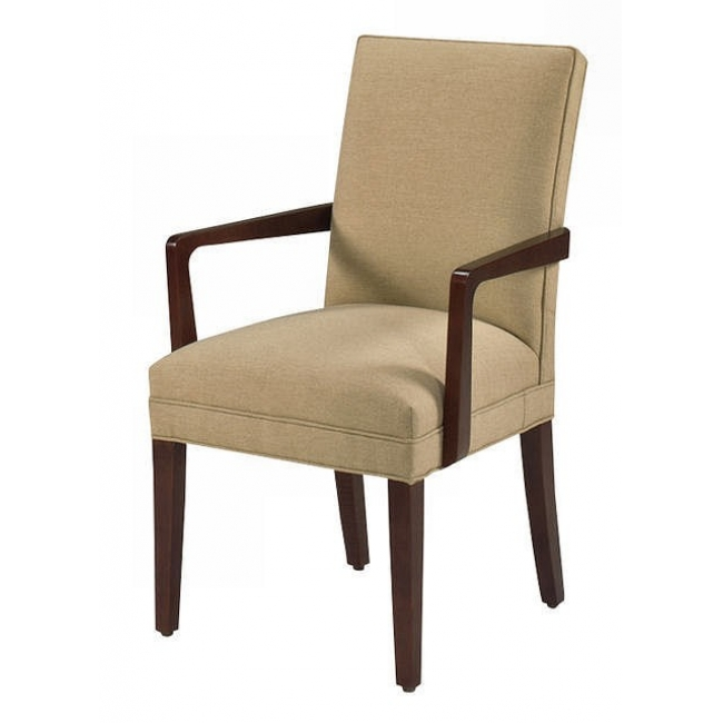 Chicago Upholstered Arm Chair