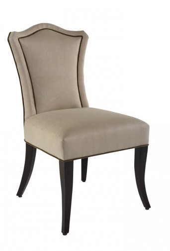 Layla Upholstered Side Chair