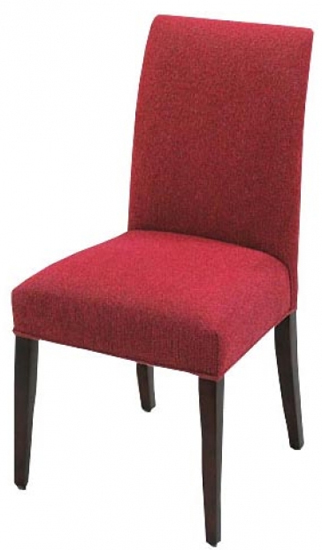 Madera Upholstered Side Chair