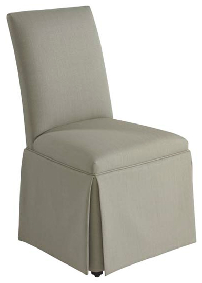 Marietta Upholstered Side Chair