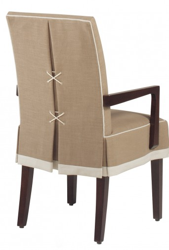 Valerie Designer Armchair