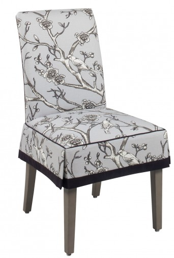 Valerie Designer Side Chair