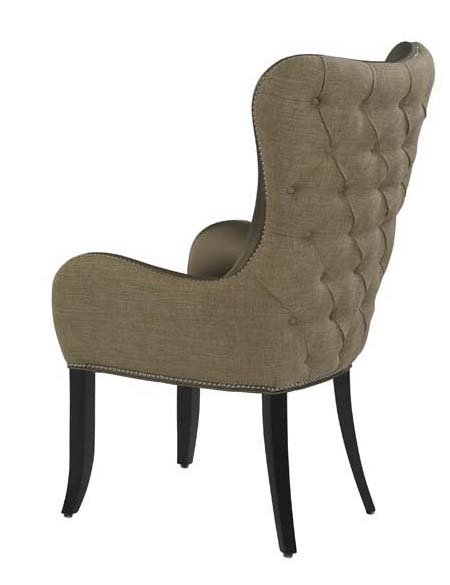 Napa Tufted Designer Chair