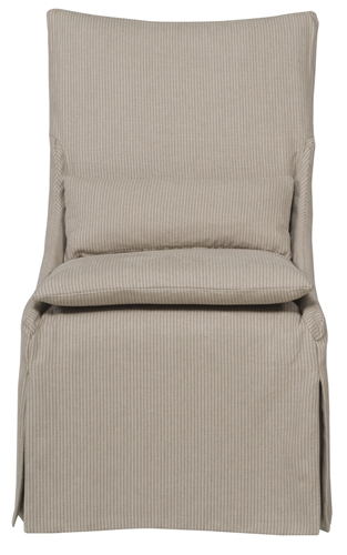 Neville Slip Cover Chair