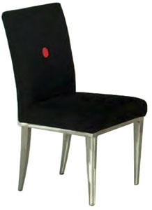 McKay Single Tuft Dining Chair