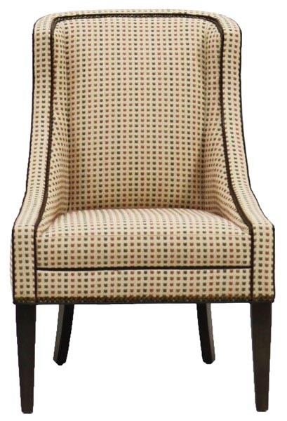 Thomas Upholstered Hotel Chair