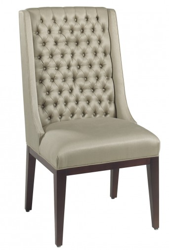 Ariel Tufted Hotel Chair