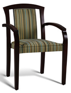 Dior Designer Restaurant Chair