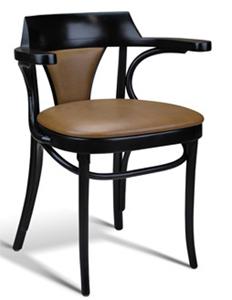 Hazel Restaurant Armchair