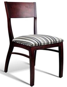 Jasper Restaurant Dining Chair