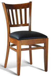 Wright Designer Restaurant Chair