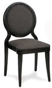 Paris Designer Restaurant Chair