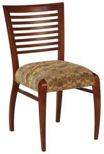 Portal Dining Chair