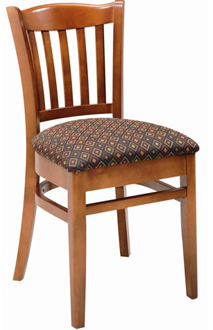Walter Restaurant Chair