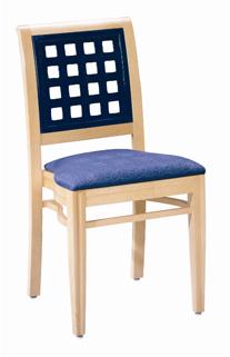Lionel Designer Restaurant Chair