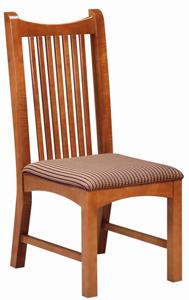 Wilburn Restaurant Chair