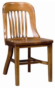 Monticello Restaurant Chair
