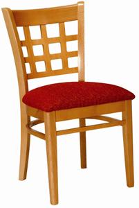 Mayotte Restaurant Chair