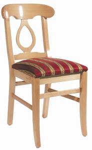 Normandy Restaurant Chair