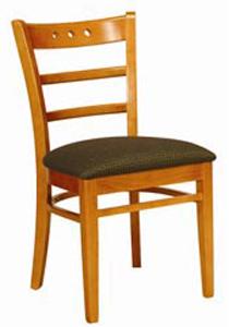 Roberto Restaurant Chair