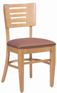 Sebastian Restaurant Chair