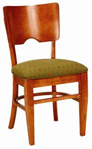 Memphis Designer Restaurant Chair