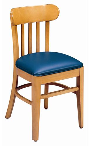 Seal Restaurant Chair