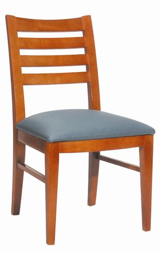 Rod Designer Restaurant Chair