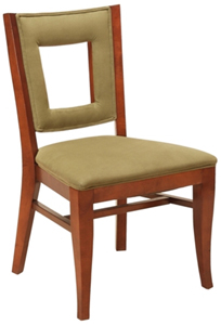 Aragon Designer Restaurant Chair