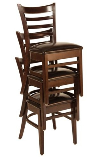Ramona Stackable Restaurant Chair