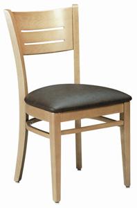 Sara Restaurant Chair