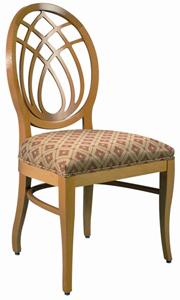 Perfection Designer Restaurant Chair