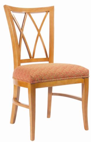 Lea Designer Restaurant Chair
