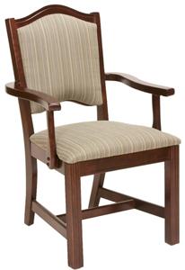 Cornelius Restaurant Chair