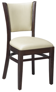 Betsy Designer Restaurant Chair