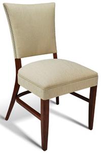 Bedford Designer Restaurant Chair